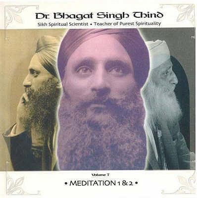 Meditation 1 & 2 9781932630084