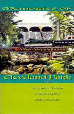 Memories of Cleveland Park 9781931718080