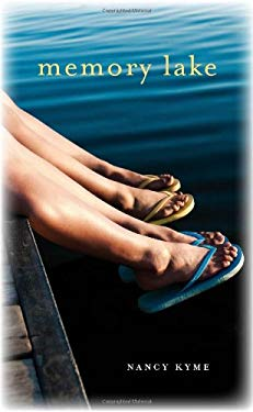 Memory Lake: The Forever Friendships of Summer 9781936467051