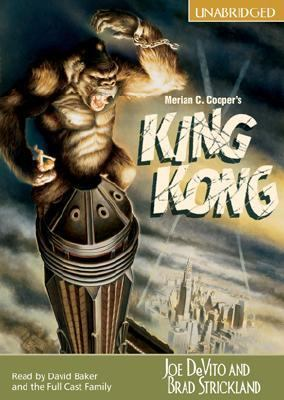 Merian C. Cooper's King Kong (Economy) 9781933322490