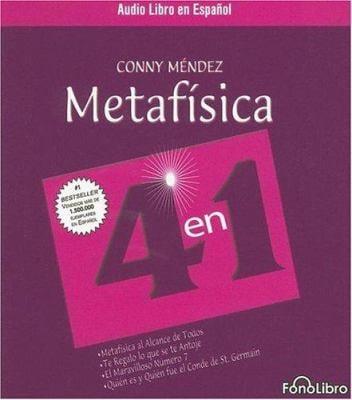 Metafisica 4 en 1 9781933499017