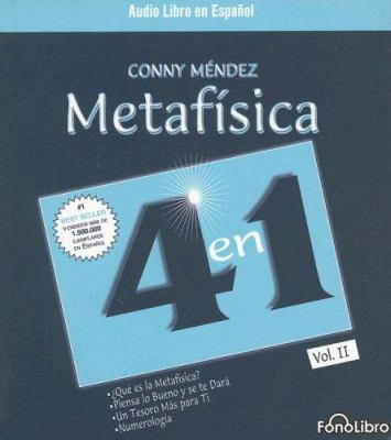 Metafisica 4 en 1: Volume II 9781933499468