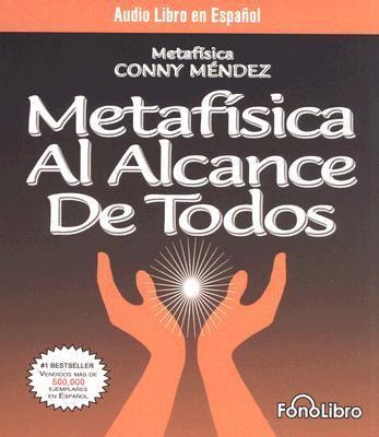 Metafisica al Alcance de Todos 9781933499291
