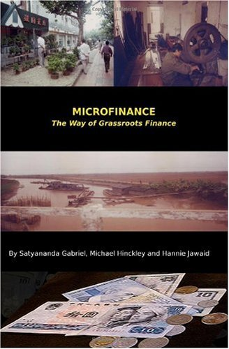 Microfinance 9781935323013