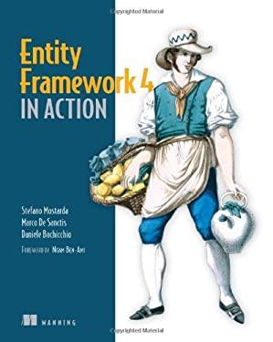 Entity Framework 4 in Action 9781935182184