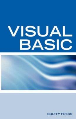 Microsoft Visual Basic Interview Questions: Microsoft VB Certification Review 9781933804507