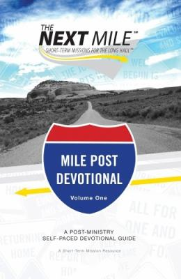 Mile Post Devotional, Volume 1 9781932805635