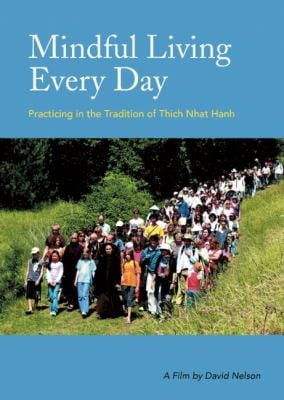 Mindful Living Every Day: Practicing in the Tradition of Thich Nhat Hanh 9781935209515