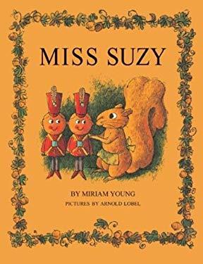 Miss Suzy 9781930900288