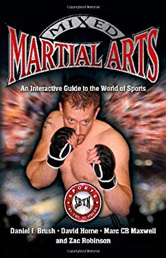Mixed Martial Arts: An Interactive Guide to the World of Sports 9781932714678
