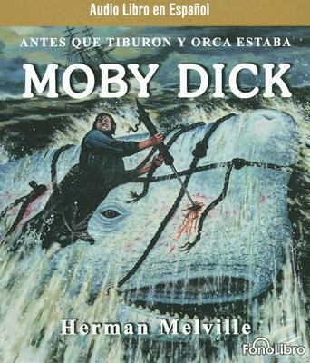 Moby Dick 9781933499147