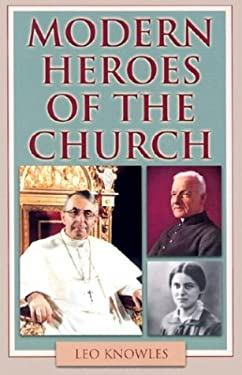 Modern Heroes of the Church