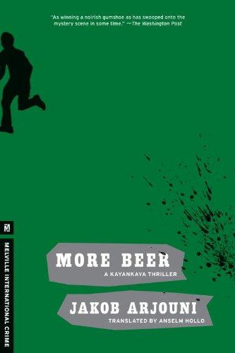 More Beer 9781935554431