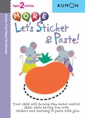 More Let's Sticker & Paste!
