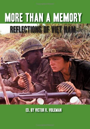 More Than a Memory: Reflections of Viet Nam 9781932690644