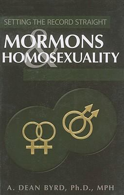 Mormons & Homosexuality 9781932597448