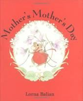 Mother's Mother's Day 7796212