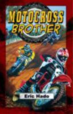 Motocross Brother 9781933423814