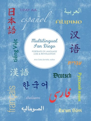 Multilingual San Diego: Portraits of Language Loss and Revitalization