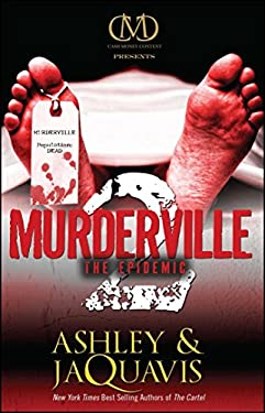 Murderville 2: The Epidemic