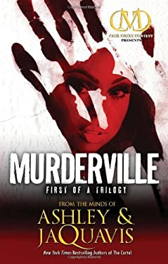 Murderville: First of a Trilogy 9781936399000