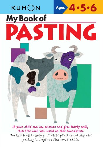 My Book of Pasting 9781933241029