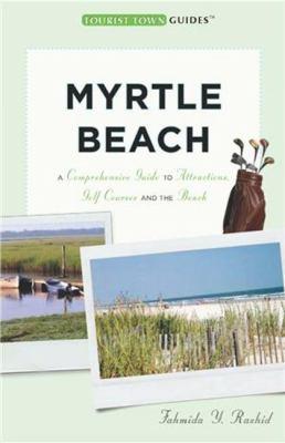 Myrtle Beach 9781935455011