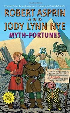 Myth-Fortunes 9781937007072