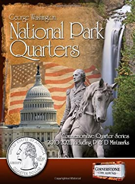 George Washington National Park Quarters 9781933990200