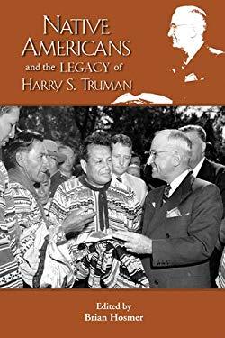 Native Amer & the Legacy of Ha 9781931112925