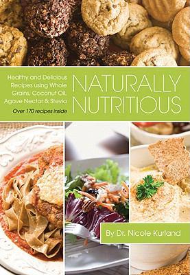 Naturally Nutritious 9781935097372
