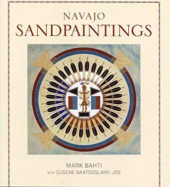 Navajo Sandpaintings 9781933855288