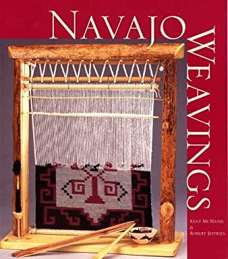 Navajo Weavings 9781933855363