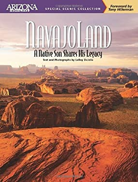 Navajoland 9781932082425