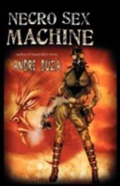Necro Sex Machine 7820007