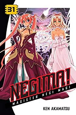 Negima: Magister Negi Magi, Volume 31 9781935429586