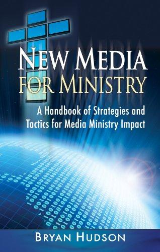 New Media for Ministry 9781931425094