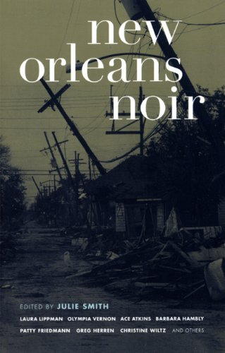 New Orleans Noir 9781933354248