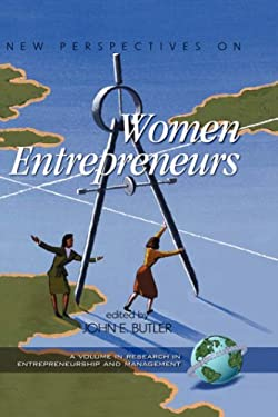 New Perspectives on Women Entrepreneurs (Hc) 9781931576796