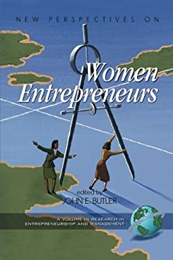 New Perspectives on Women Entrepreneurs (PB) 9781931576789