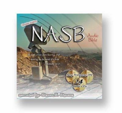 New Testament-NAS 9781930034495