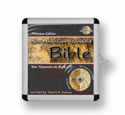 New Testament-NASB 9781930034464