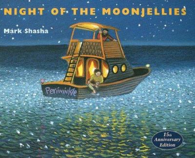 Night of the Moonjellies: 15th Anniversary Edition 9781930900349