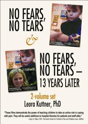 No Fears, No Tears Combined with No Fears, No Tears - 13 Years Later 9781935810025