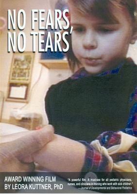 No Fears, No Tears 9781935810001