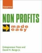 Nonprofits Made Easy 9781932531732