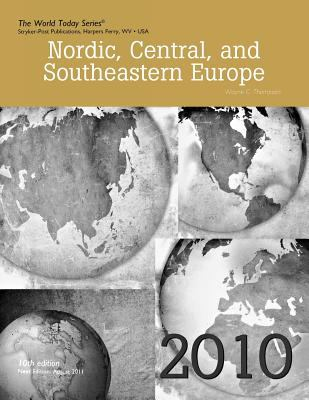 Nordic, Central, and Southeastern Europe 2010 9781935264149