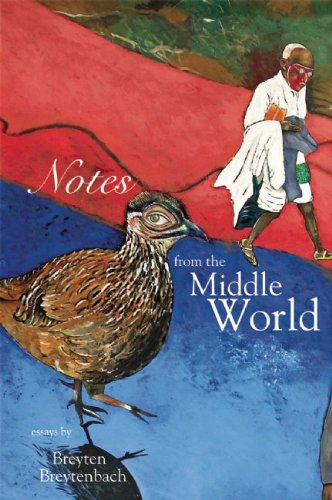 Notes from the Middle World 9781931859912