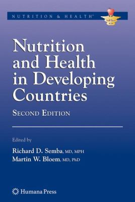 Nutrition and Health in Developing Countries 9781934115244