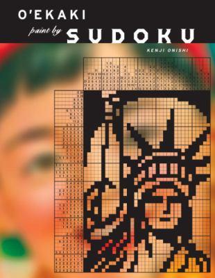 O'Ekaki Paint by Sudoku